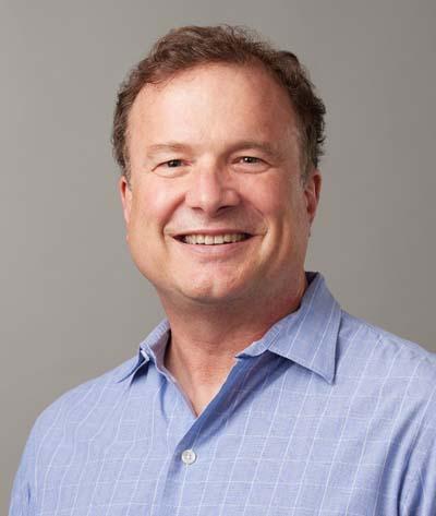 Alan Hungate