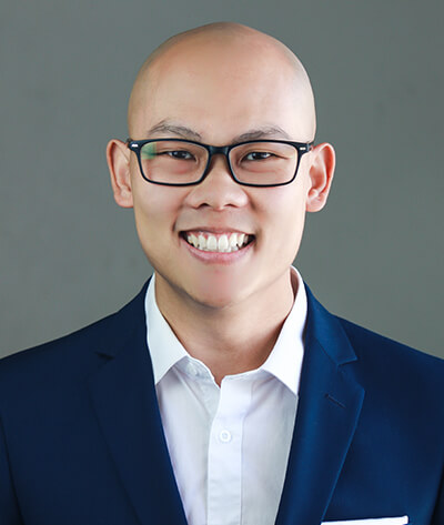 Bosco  Yuen