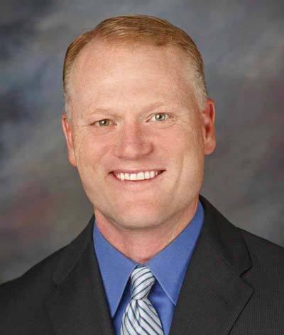 Brandon Clewett