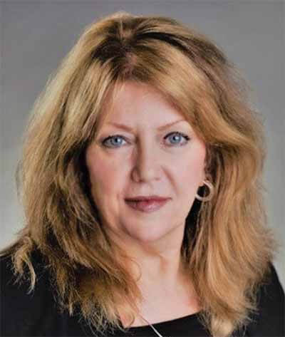Brenda Peterson Bublitz