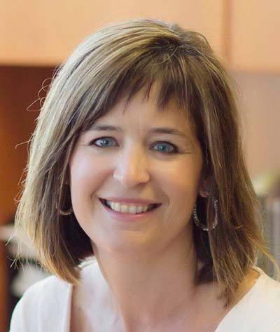 Cheri Burnham