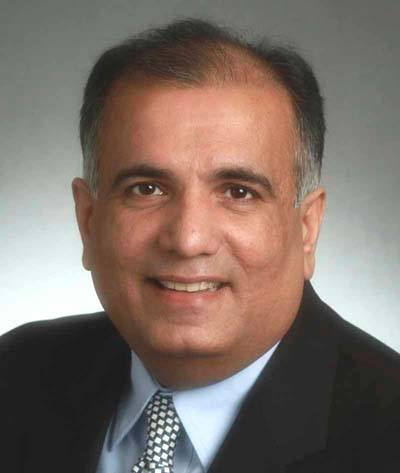 Dharmesh  Choksey