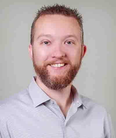 Dustin Marciniak