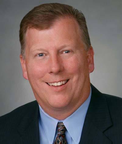 Glenn Bunting