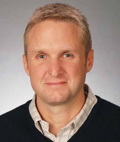 Gregg Amend