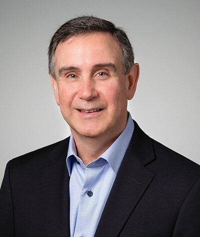 Jim Chevalier