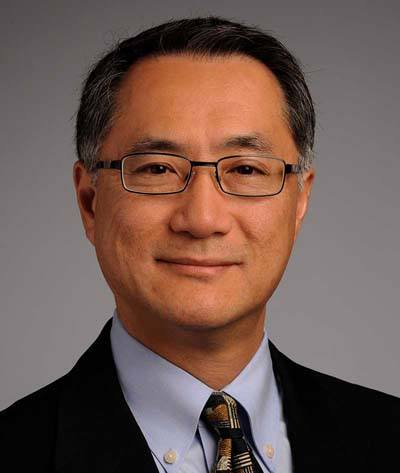 Kevin Hasegawa