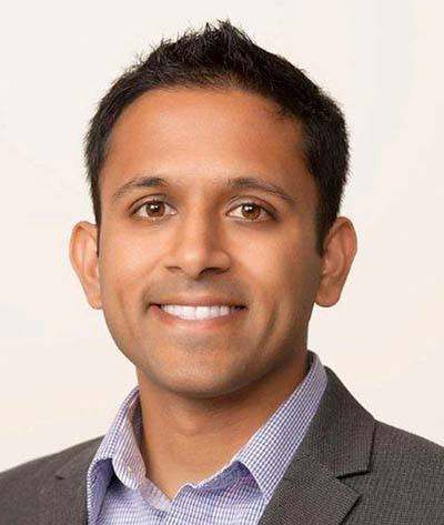 Kunaal Patel
