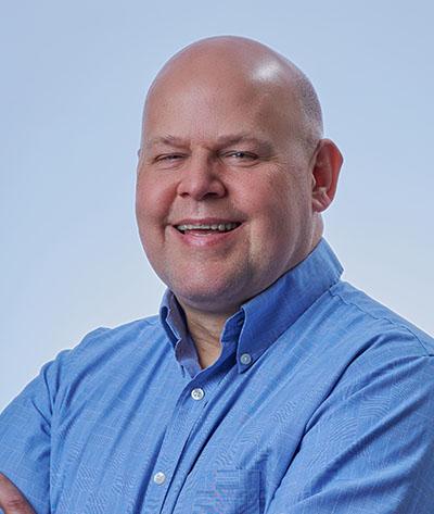 Mark Mowrey
