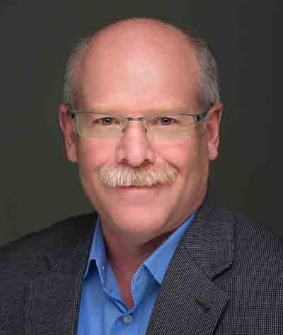 Marvin  Kiesow III