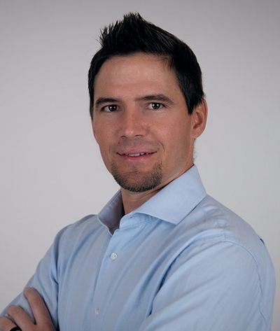 Matt Dover