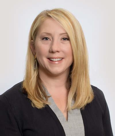 Melissa Harman