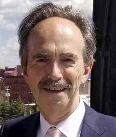 J. Michael  Rona