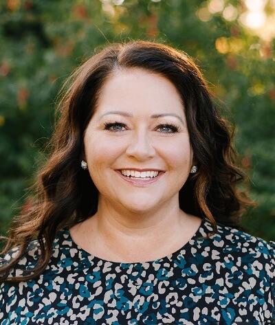 Rebecca Pomering