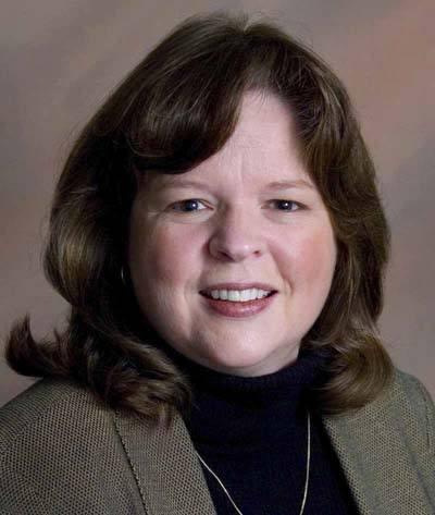 Rhonda  Powell