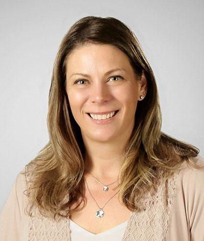 Sarah Correia