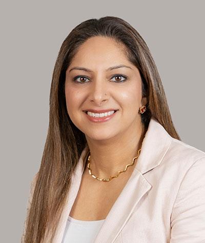 Sarah  Ratra