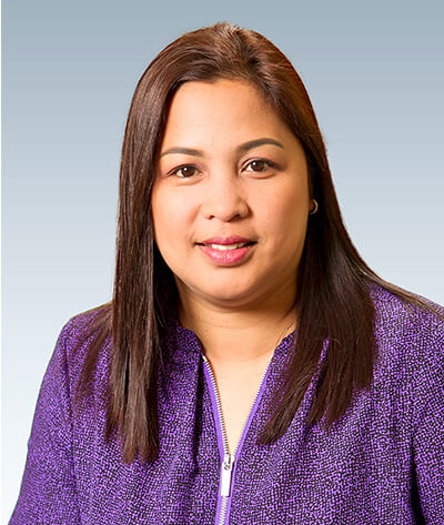 Sheila   Manalastas