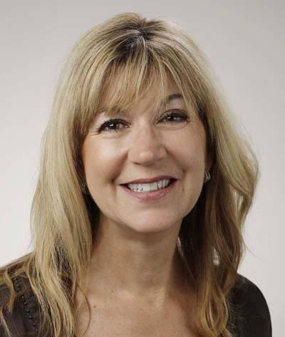 Sheryl  Morse
