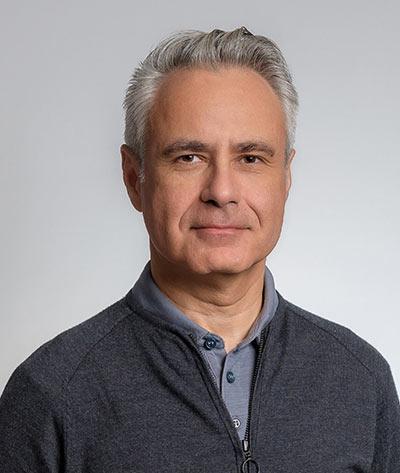 Stan Luker