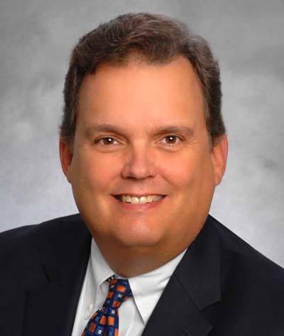 Tim Croushore