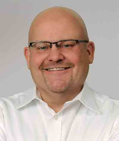 Todd Gress