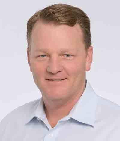 Todd  Van der Wel