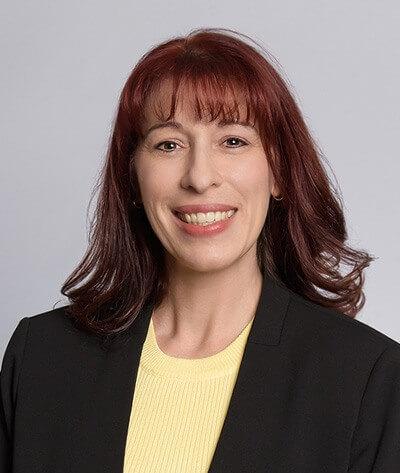 Tracy Paglia