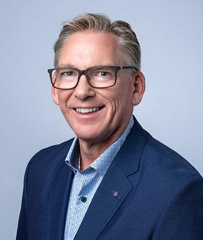 Troy Hawes