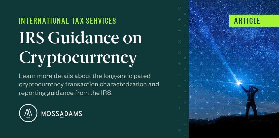 irs bitcoin guidance